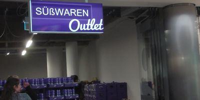 Süßwaren Outlet in Köln