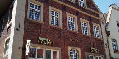 Cafe Extrablatt Warendorf GmbH in Warendorf