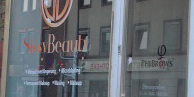 Sissy Beauty in Düsseldorf