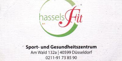 Hassels Fit in Düsseldorf