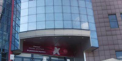 Cinemaxx Essen in Essen