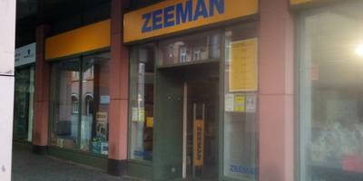 Zeeman Mannheim U1 in Mannheim