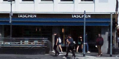TASCHEN Store Cologne Neumarkt in Köln