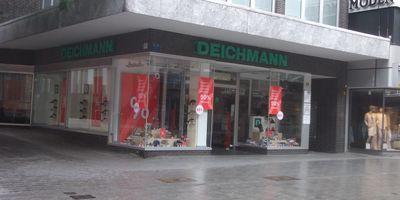 Deichmann-Schuhe in Neuss