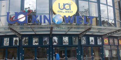 UCI KINOWELT Duisburg in Duisburg