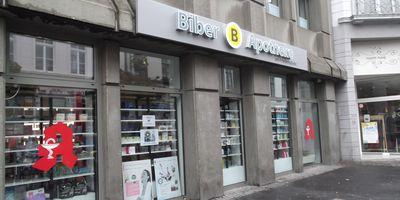 Biber-Apotheke am Friedensplatz in Bonn