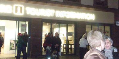 Tourist Information in Heidelberg
