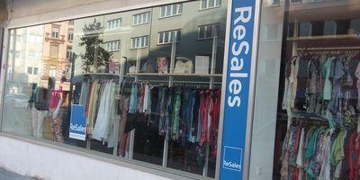 ReSales Frankfurt in Frankfurt am Main