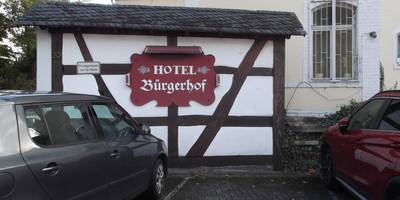 Bürgerhof in Wetzlar