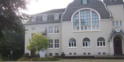 Kunstmuseum Solingen (ehedem Museum Baden) in Solingen
