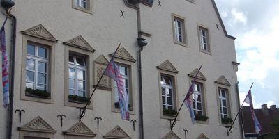 Altes Rathaus in Haltern am See