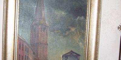 Süchtelner Heimatmuseum in Viersen