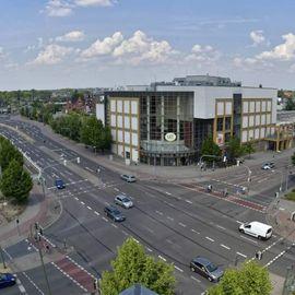 Bild zu UCI Kinowelt Dessau in Dessau Stadt Dessau-Roßlau