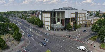 UCI Kinowelt Dessau in Dessau Stadt Dessau-Roßlau