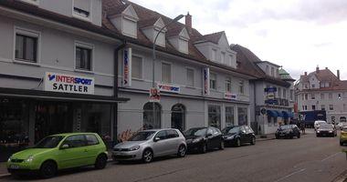 Intersport Sattler in Rheinfelden in Baden