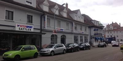 Intersport Sattler in Rheinfelden in Baden