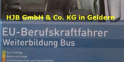 HJB GmbH & Co. KG Weiterbildung in Geldern