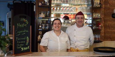 Der Grieche am Weißeritzgarten Restaurant in Dippoldiswalde
