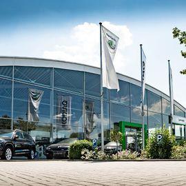 Autohaus Josef Daffner GmbH in Neumarkt in der Oberpfalz