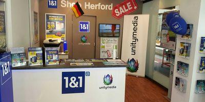 1und1 Shop Herford in Herford