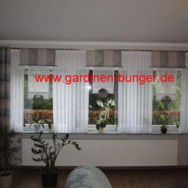 Raumgestaltung Bunger in Ostrhauderfehn