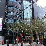 H&M Hennes & Mauritz, Zeil 85-93 in Frankfurt am Main