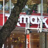 TK Maxx GmbH & Co. KG in Köln