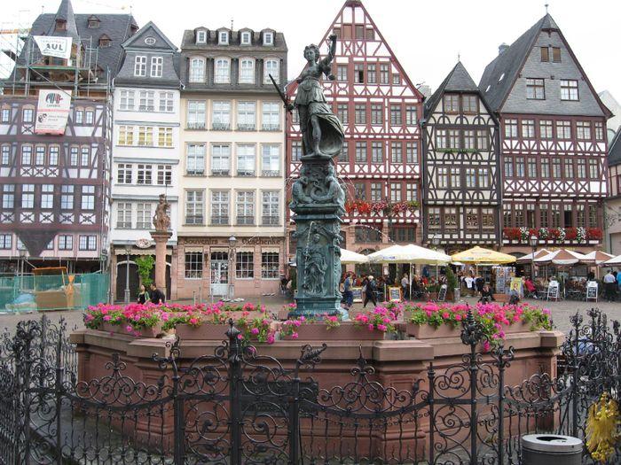 Dom r mer gmbh 3 bewertungen frankfurt am main for Liebfrauenberg frankfurt
