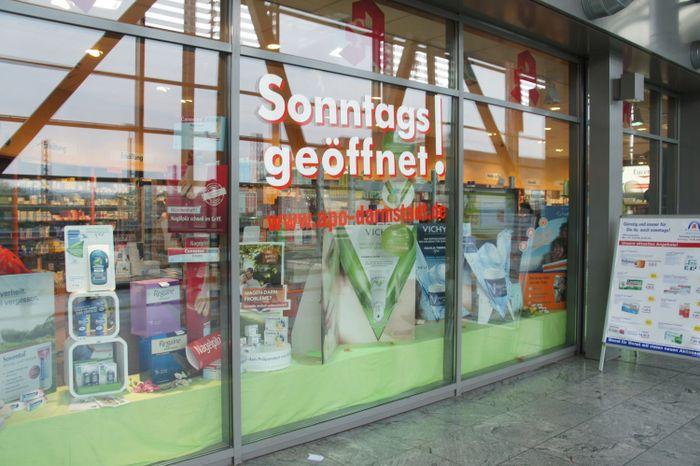 Bilder und fotos zu apotheker hossein arashloozadeh e kfm for Europaplatz 4 darmstadt