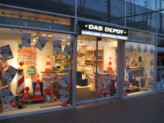 Depot Main Taunus Zentrum Sulzbach 3 Bewertungen Sulzbach Im