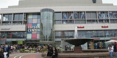 Luisen-Center in Darmstadt