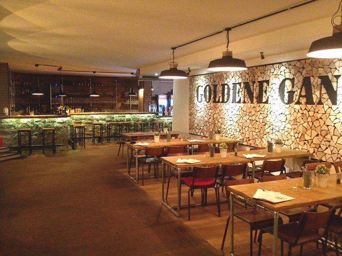 Goldene Gans WГјrzburg