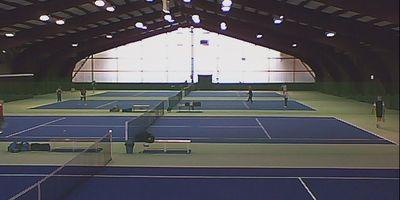 Tennis Center St.Hubert in Kempen
