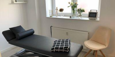 Physiotherapie REHAKTIV Benjamin Tumuscheit in Wedel