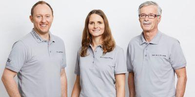 B2V Dr. Brandt + Kollegen in Bad Vilbel