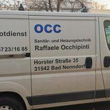OCC Sanitär- und Heizungstechnik in Bad Nenndorf