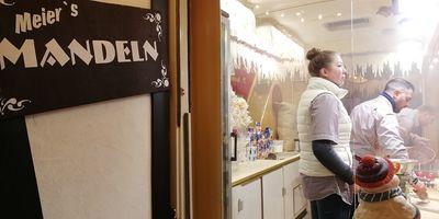 Mandel Meier´s Gourmet Café in Braunschweig