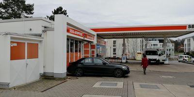 SB Tankstelle Thies in Bad Nenndorf