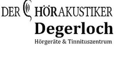 Der Hörakustiker Degerloch Thomas Lorié in Stuttgart