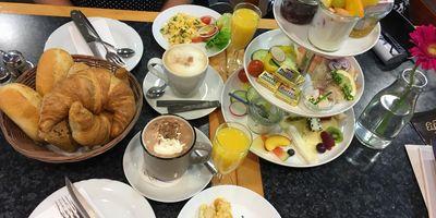 Cafe Kaiser in Bad Kissingen
