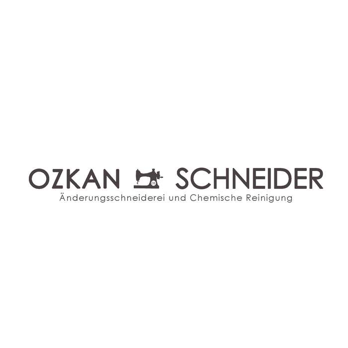 Ozkan Schneider - Änderungsschneiderei und Chemische Reinigung - 2 ...