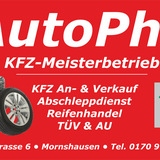 AutoPhil KFZ-Meisterbetrieb in Gladenbach