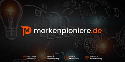 Markenpioniere.de // Die Fullservice-Agentur für Marketing, Design & Entwicklung in Koblenz am Rhein