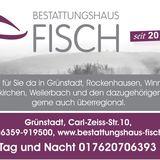Bestattungshaus Fisch in Grünstadt