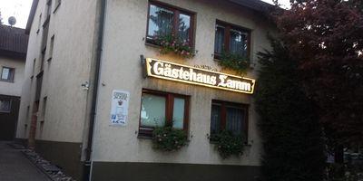 Lamm Hotel Gasthof Metzgerei in Illingen in Württemberg