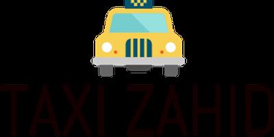 Taxi Zahid in Saarbrücken