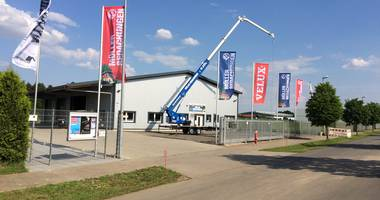 Müller Bedachungen GmbH & Co. KG in Ganderkesee