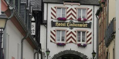Hotel Lindenwirt Hotel in Rüdesheim am Rhein