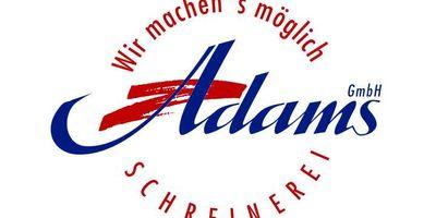 Schreinerei Adams GmbH in Trier