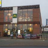 McDonald's Deutschland Inc.. in Harrislee